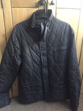 Crafted quilted bomber jacket