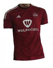 1. FC Nürnberg Trikot Home 2015/16 Adidas Shirt Jersey Camiseta Maglia