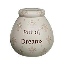Fleur-de-lys Pots of Dreams Money Pot Gifts Save up & Smash Special Gift Ideas