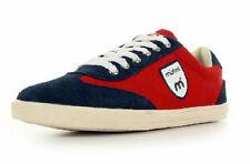 Scarpe MISTRAL H18502-2 ROJO ROSSO sneakers ginnastica N. 36 uomo donna scarpa