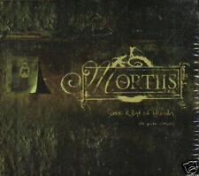 CD MORTIIS SOME KIND OF HEROIN MORTIS  METAL