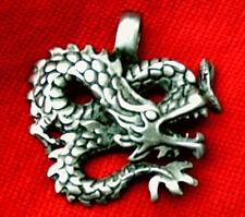 colgante dragón Dragon de metal