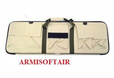 BORSA CUSTODIA PER FUCILI  TAN 88cm OUTDOOR SOFTAIR ROYAL