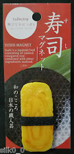 MAGNET - SUSHI / JAPAN / Sushi-Magnet / Japanese Fake Food / Makizushi / Tamago