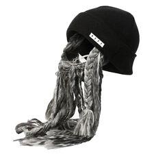 Neff Men's Bunyan Beanie Black Cold Winter Hat Snow Skii Headwear Clothing Appar