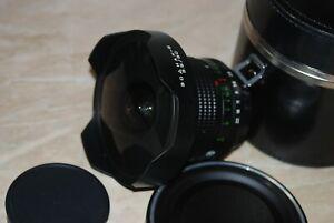 Lens  ZODIAK - 8 .. 30mm, 3.5 - For  Kiev 60 Pentacon Six № 881958 ...