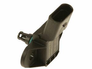 Bosch Boost Pressure Sensor fits Porsche Cayenne 2011-2018 94JKKY