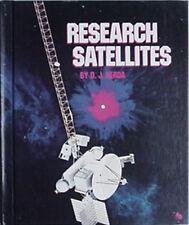 RESEARCH SATELLITES, 1987 BOOK (IRAS, TIROS, LUNA 1, VOYAGER 2 +