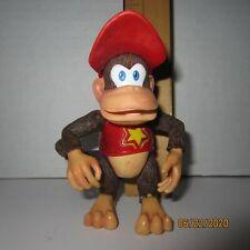 "Diddy Kong Racing 4.5"" Figure 1999 Marvel Entertainment Nintendo"