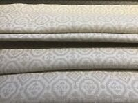 ILIV...SARU...Fabric...BEIGE/CREAM...Curtains/Upholstery by the Metre