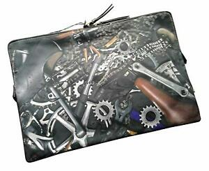 Genuine Paul Smith Laptop Bag Case RAPHA enthusiasts Cycle parts Graphics