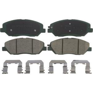 Disc Brake Pad Set For 09 Kia Borrego  1412-275103