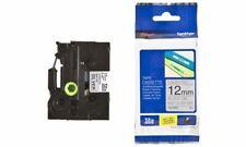 brother TZe-Tape TZ-535 Schriftbandkassette, Bandbreite: 12m