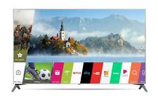 """LG 55UJ7700 55"""" 2160p 4K HDR LED Internet TV"""