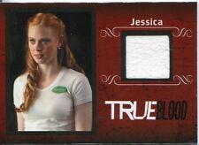 True Blood Archives Relic / Costume Card C3 Jessica