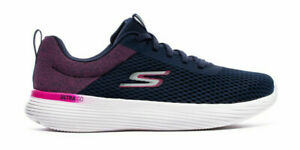 Skechers Women's Go Run 400 V2 goga Mat Air Cooled Bungee Sneakers Shoes 128003