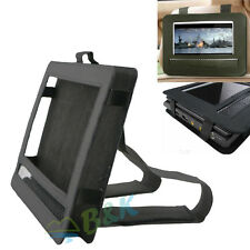 "Car Headrest Mount Mounting Holder for 9"" 9.5"" Portable DVD Player Flip&Swivel"