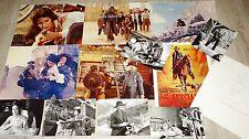 johnny hallyday LE SPECIALISTE s corbucci photos presse cinema western spaghetti