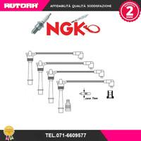 7209-G Kit cavi accensione Fiat-Lancia (NGK)