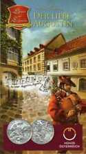 Pièces euro d'Autriche 10 Euro