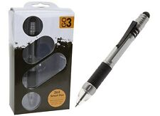 SMART Phone Stylus Pen & Light-go3 & gli schermi touchscreen strumento GADGET vertice