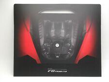Ferrari F8 Tributo print / poster 48 x 33 cm