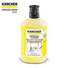 More details for karcher detergent univeral cleaner pressure washer 6.295-753.0 - 1l