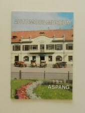 Automobilmuseum Aspang Auto Museum