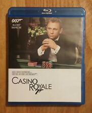 Casino Royale (2006) Like New Blu-ray Daniel Craig, Eva Green