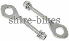 Repro Chain Adjusters suitable for use with Honda ST50 ST70 Dax CF70 CF50 Chaly
