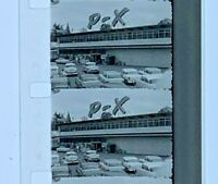 Advertising 16mm Film Reel - Buchan's Bakery - Bellevue P&S #34 (BB04)
