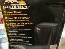 Masterbuilt Gas Smoker Cover 40 inch