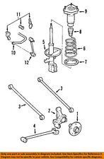 Lexus TOYOTA OEM 04-06 RX330 Rear Suspension-Strut Right 48530A9200