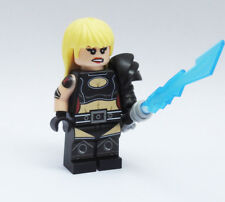 Custom Magik Ultimate Legends v2 Marvel Super heroes minifigures lego bricks