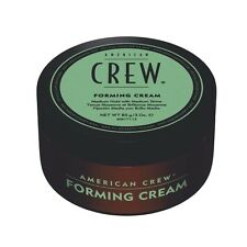 American Crew Forming Cream Hair Styling 3 oz