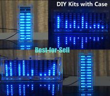 Digital Level Meter Audio LED Meter Display Spectrum Analyzer Kits For AMP KTV