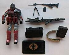 GI Joe - 50th Anniversary Iron Grenadier - Complete