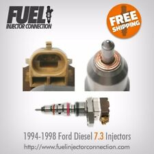 1994 - 1998 Ford Diesel 7.3 Injector