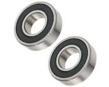 Go Kart SKF Stub Axle Bearing Explorer Type With Rubber Shield 10mm X 2