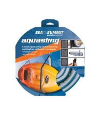 Aquasling - Wall Storage Sling for Kayaks, SUP's & Surfboards