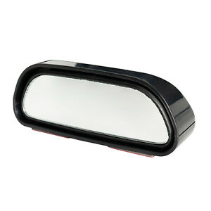 Universal Car Blind Spot Rear View Wide Angle Auxiliary Car Parking Mirrors New