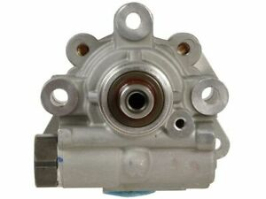 For 2007-2012 Jeep Liberty Power Steering Pump Cardone 19453QW 2008 2009 2010