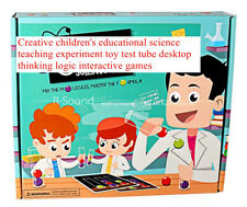 Childrens Educational Toy Test Tube Desktop Thinking Logic Interactive Games