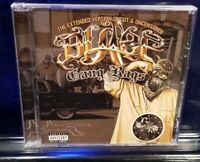Blaze Ya Dead Homie - Gang Rags Extended CD 3rd Press twiztid insane clown posse