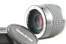 Near Mint Tokina AT-X Macro Extender for Pentax K Mount from Japan #1168