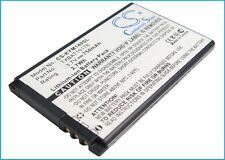 NEW Battery for MetroPCS Alaska Digitel OpenMobile Laylo M1400 Li-ion UK Stock