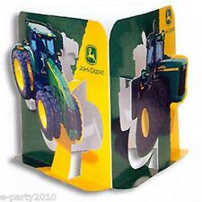 JOHN DEERE STAND-UP CENTERPIECE ~ Birthday Party Supplies Table Decorations Boy