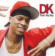 DK : Thats My Boy CD