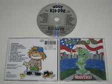 UGLY KID JOE/AMERICA´S MOINS WANTED(MERCURE 512 571-2) CD ALBUM