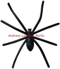 Spinne Winkelspinne Scherzartikel Insekt Arachnophobie Angst vor Aranch Netz Gag